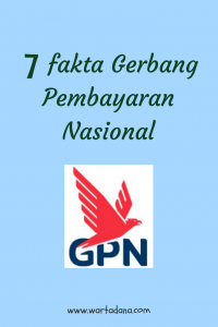 7 Fakta Gerbang Pembayaran Nasional