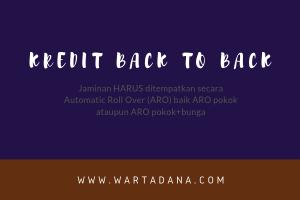 deposito wajib ARO
