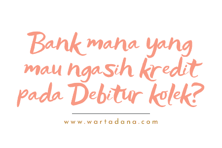 alur kredit di bank