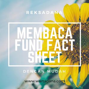 MEMBACA FUND FACT SHEET REKSADANA - SUPER MUDAH