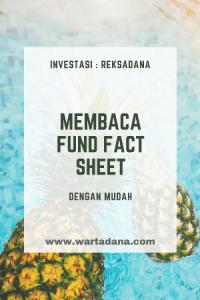 MEMBACA FUND FACT SHEET REKSADANA