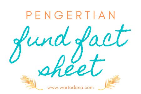 PENGERTIAN FUND FACT SHEET REKSADANA