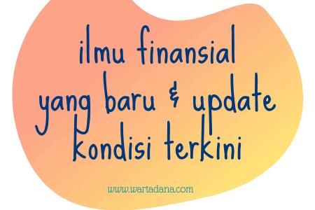 ilmu finansial terupdate