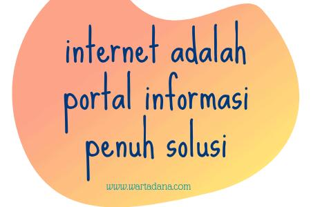portal informasi penuh solusi