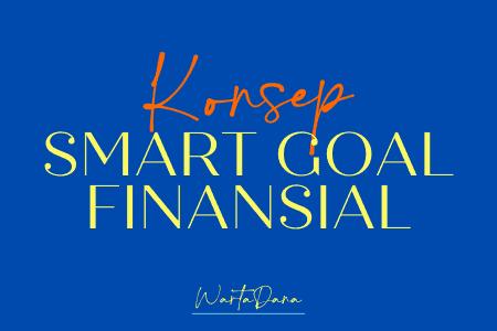 smart goal finansial