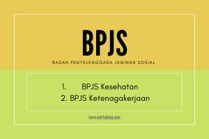apa itu BPJS