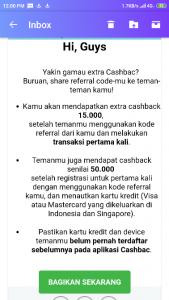 mekanisme cashback akun cashbac