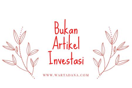 investasi diri sendiri - bukanlah artikel motivasi