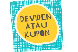 DEVIDEN ATAU KUPON