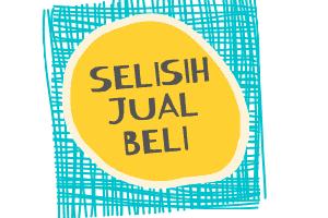 SELISIH JUAL BELI