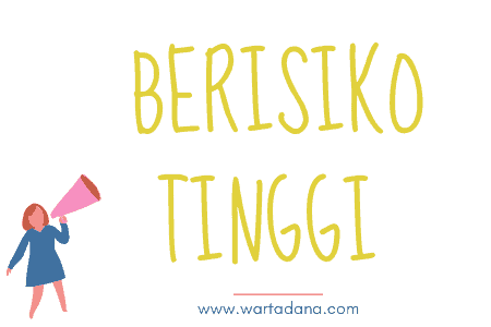 INVESTASI BERISIKO TINGGI