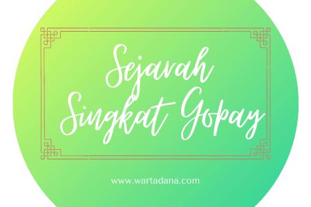 Sejarah Singkat Gopay