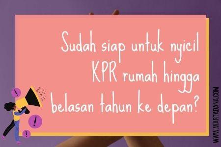 cicilan KPR