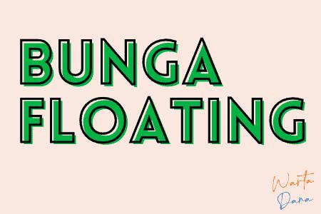 bunga floating