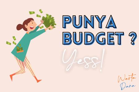 punya budget