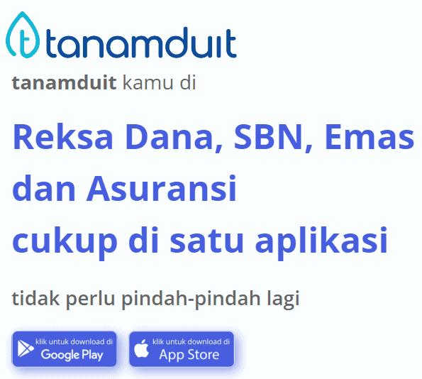 tanamduit