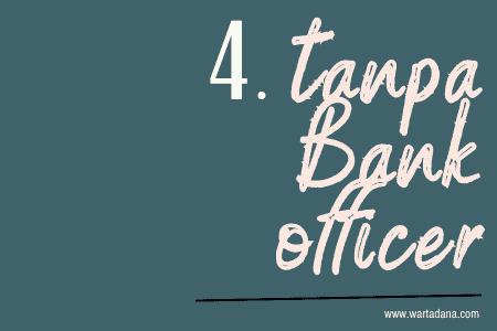 tanpa petugas Bank